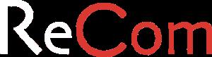 Logo ReCom